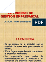 2 Proceso Gestion Empresarial