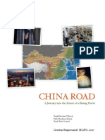 China Road Review.spanish