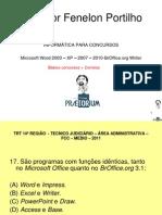 Word Writer Basicoecorreios Praet 2012