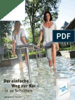 Der einfache Weg zur Kur in 10 Schritten (Gesundes Bayern)