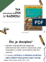 Pozitivna disciplina u razredu.ppt