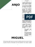 Arcanjo Miguel