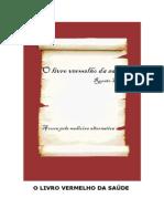 LIVRO_VERMELHO DA SAÚDE