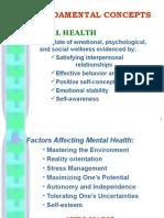 LOCAL - Psychiatric Nursing