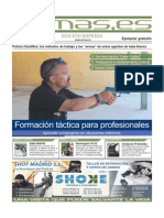 Revista Armas Junio Julio 2009