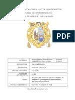 53252572 Informe Cinetica Enzimatica Biorreactores
