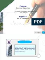 Development of PIC Micro Research