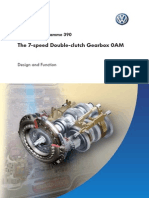 Transmision-0AW-A6Fwd | Audi | Transmission (Mechanics)