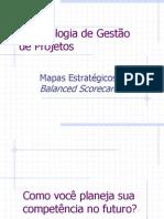 13 - Mapas Estrategicos - Balanced Scorecard