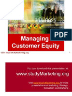 Customer Equity.ppt