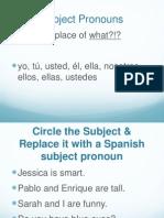 subjectpronounpractice