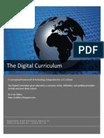 the digital curriculum 31f3935ecbaba