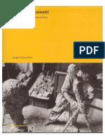 Alberto Giacometti. Obras, escritos y entrevistas - Angel González