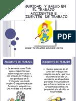 Accidente e Incidentes