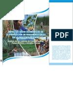 Impacto Socioeconomicos de La Produccion de Biocombustibles en La Amazonia Peruana