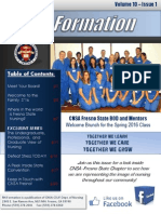 RN Formation Vol. 10 - Issue 1