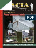 Dacia Magazin Nr 35