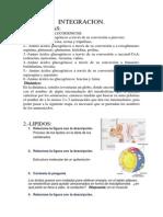 Paso 1 Glucolisis