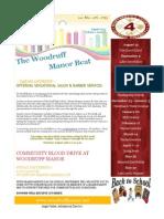 wm aug 2013 newsletter