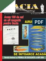 Dacia Magazin Nr 36