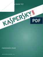 Kasp10.0 Sc Implguideen