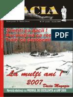Dacia Magazin Nr 38