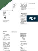 73-74 Flex Manual