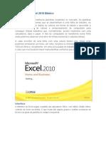 Apostila de Excel 2010