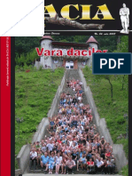 Dacia Magazin Nr 54