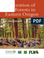 Dry Forest Guide 2013