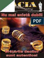 Dacia Magazin Nr 58