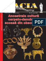 Dacia Magazin Nr 62
