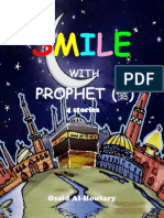 Smile With the Prophet (Pbuh)