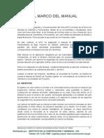 El Marco Del Manual