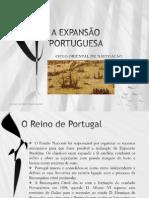 AEXPANSÃO PORTUGUESA