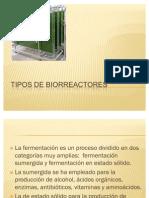 49078537 Tipos de Biorreactores