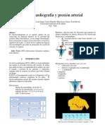 Informe ECG