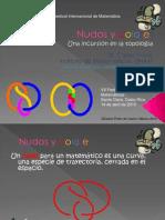 Nudos y Colores Nueva SCCR
