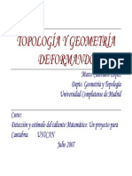 Topologia_Geometria