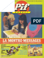 Pif Gadget Nr.663