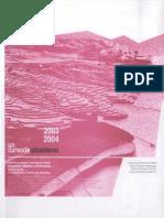 2003 Uncursodeurbanismo Litoral