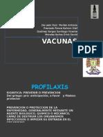 vacunas completo olaf