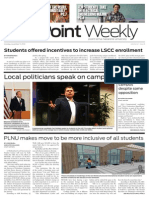 The Point Weekly - 11.11.13