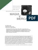 Renato Ortiz - Magia y Mercado