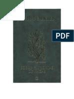 Tolkien - Sobre Histórias de Fadas
