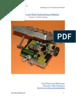 Building Low Cost Autonomous Robots