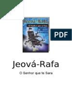 Andrey Sabioni Martins - Jeová-Rafa