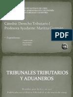 Tribunales Tributarios y Aduaneros