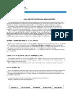 pH del agua de pulverización.doc