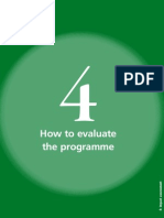 4-How to evaluate